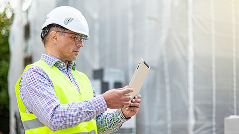 SCAFFEYE for scaffolding contractors